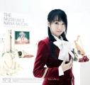 【アルバム】水樹奈々/THE MUSEUM II Blu-ray付の画像