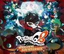 【サウンドトラック】3DS ペルソナQ2 ニュー シネマ ラビリンス オリジナル・サウンドトラックの画像
