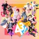 【アルバム】舞台 MANKAI STAGE A3! ~SPRING & SUMMER 2018~ MUSIC Collectionの画像