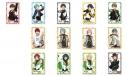 【グッズ-カード】あんさんぶるスターズ!! コレクションクリアシート 第三弾【二次受注】の画像