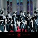 【マキシシングル】&6allein/-LIVED-/A:LIVE 通常盤の画像