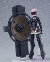 【アクションフィギュア】Fate/Grand Order figma シールダー/マシュ・キリエライト 〔オルテナウス〕の画像