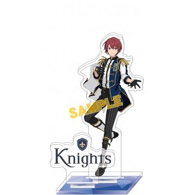 【グッズ-スタンドポップ】あんさんぶるスターズ!! アクリルスタンド/Knights/朱桜司【三次受注】