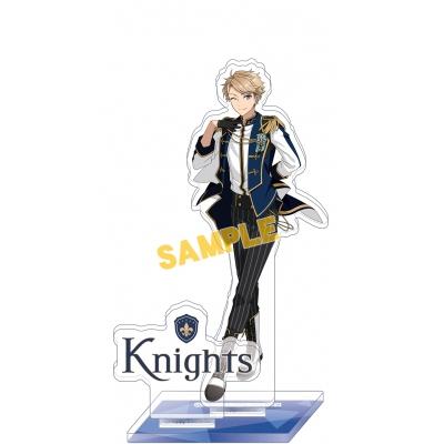 【グッズ-スタンドポップ】あんさんぶるスターズ!! アクリルスタンド/Knights/鳴上嵐【三次受注】