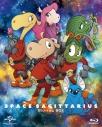 【Blu-ray】TV 宇宙船サジタリウス Blu-ray BOXの画像