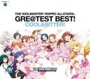 【アルバム】THE IDOLM@STER 765PRO ALLSTARS+ GRE@TEST BEST! -COOL&BITTER!-の画像