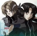 【主題歌】TV 蒼穹のファフナー EXODUS OP「DEAD OR ALIVE」/angela アニメ盤の画像