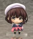 【美少女フィギュア】冴えない彼女の育てかた♭ ミディッチュ 加藤恵 完成品フィギュアの画像