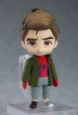 【アクションフィギュア】スパイダーマン:スパイダーバース ねんどろいど ピーター・パーカー スパイダーバースVer. DXの画像