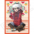 【グッズ-カードケース】きゃらスリーブコレクション マットシリーズ ゆるキャン△ 大垣千明(No.MT544)