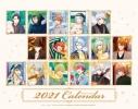 【カレンダー】卓上 アイドリッシュセブンの画像