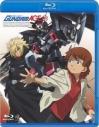 【Blu-ray】TV 機動戦士ガンダムAGE 10 通常版の画像