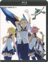 【Blu-ray】TV エウレカセブンAO 6 通常版の画像