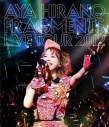 【Blu-ray】平野綾/AYA HIRANO FRAGMENTS LIVE TOUR 2012 通常版の画像