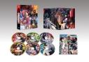 【Blu-ray】TV 神魂合体ゴーダンナー!! Blu-ray BOXの画像