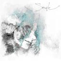 【アルバム】TV どろろ ED「闇夜」収録アルバム Eve/Smile アニメイト盤 通常盤の画像
