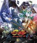 【Blu-ray】TV 仮面ライダー龍騎 Blu-ray BOX 3