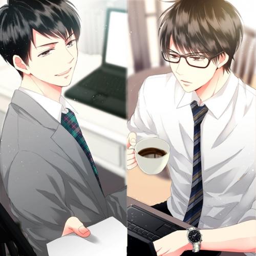 ドラマCD】続・それはささやかな恋のはじまり 高浪隼人(CV.佐和真中 ...