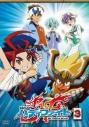 【DVD】TV フューチャーカード バディファイト 3の画像