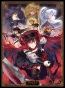 【Blu-ray】アニメ RWBY VOLUME 4 初回版の画像