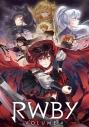 【Blu-ray】アニメ RWBY VOLUME 4 通常版の画像