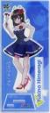 【グッズ-スタンドポップ】電撃文庫25周年アクリルフィギュア ストライク・ザ・ブラッド 姫柊雪菜の画像