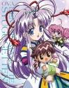 【Blu-ray】OVA 伝心 まもって守護月天! BD-BOXの画像