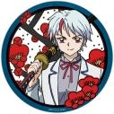 【グッズ-ミラー】半妖の夜叉姫 缶ミラー(日暮とわ)【再販】の画像