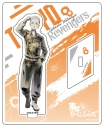 【グッズ-スタンドポップ】東京リベンジャーズ アクリルスタンド PALE TONE series 三ツ谷 隆【一般販売分】の画像