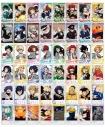 【グッズ-ブロマイド】僕のヒーローアカデミア スナップマイド3 Abox【再販】【アニメイト特典付】の画像