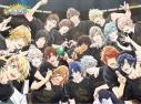 【DVD】劇場版 うたの☆プリンスさまっ♪ マジLOVEキングダム 通常版の画像