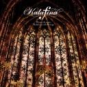 """【アルバム】Kalafina/Winter Acoustic """"Kalafina with Strings""""の画像"""