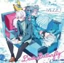 """【キャラクターソング】ゲーム アイドリッシュセブン MEZZO"""" Dear Butterflyの画像"""