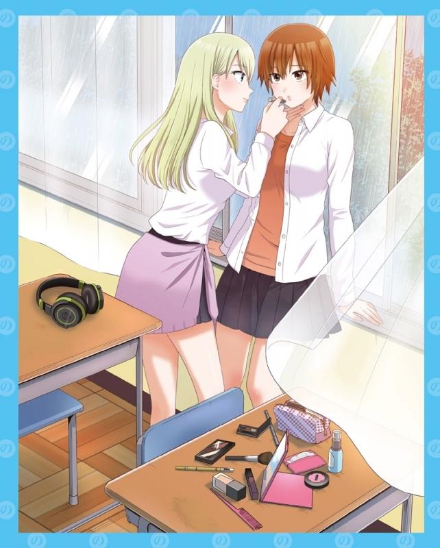 【Blu-ray】TV 女子高生の無駄づかい Vol.3