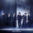 【アルバム】ドラマ REAL⇔FAKE Music CD Cheers, Big ears! 初回限定盤の画像