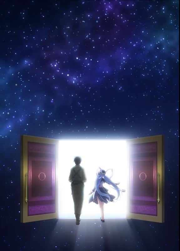 【Blu-ray】planetarian ~星の人~ 通常版