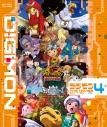 【Blu-ray】劇場版 デジモン THE MOVIES VOL.4の画像