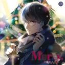 【マキシシングル】UMake(伊東健人、中島ヨシキ)/Merry. 初回限定盤の画像