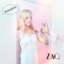 【主題歌】TV フリップフラッパーズ OP「Serendipity」/ZAQの画像