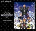 【サウンドトラック】KINGDOM HEARTS -HD 2.5 ReMIX- Original Soundtrackの画像