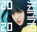 【アルバム】JUNNA/20×20 初回限定盤の画像