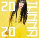【アルバム】JUNNA/20×20 通常盤の画像