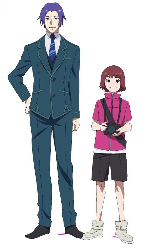 【Blu-ray】OVA 東京喰種 トーキョーグール 【PINTO】 初回生産スペシャルセット