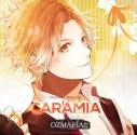 【キャラクターソング】OZMAFIA!! Character Song Vol.1 CARAMIA (CV.新垣樽助)の画像