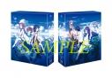 【Blu-ray】凪のあすから Blu-ray BOX スペシャルプライス版の画像