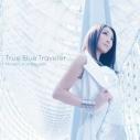 【主題歌】TV IS<インフィニット・ストラトス>2 OP「True Blue Traveler」/栗林みな実 初回限定盤の画像