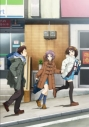 【Blu-ray】映画 涼宮ハルヒの消失 Blu-ray 通常版の画像