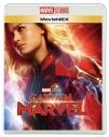 【Blu-ray】キャプテン・マーベル MovieNEXの画像