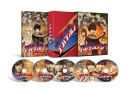 【Blu-ray】TV 実写 アオイホノオ Blu-ray BOXの画像