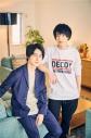 【Blu-ray】ドラマ REAL⇔FAKE One Day's Diary 悠輔&黎士郎編 初回限定版の画像